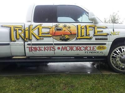 The Trike Life