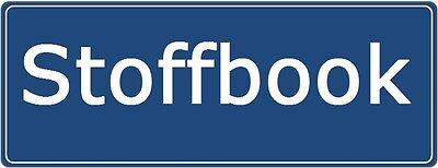 Stoffbook