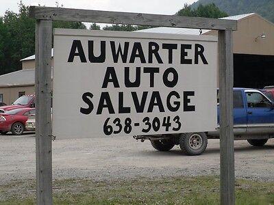 Auwarter Auto Salvage