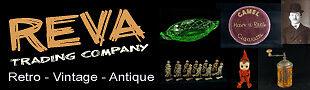 Reva Retro Vintage Antique Trading