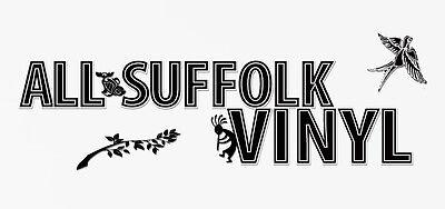 All Suffolk Vinyl