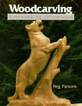 Woodcarving, Reg Parsons, 1852237708