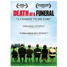 Death at a Funeral (DVD, 2009, Dual Side)