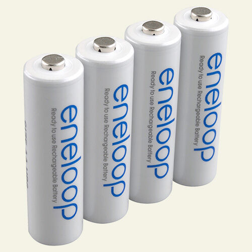 Wohin mit verbrauchten Einwegbatterien?