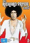 The Richard Pryor Show (DVD, 2010, 3-Disc Set)