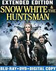 Snow White and the Huntsman (Blu-ray/DVD, 2012, 2-Disc Set)