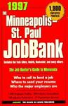 Minneapolis - St. Paul JobBank, 1997, , 1558506810