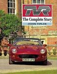 TVR : The Complete Story by John Tipler (1994, Hardcover) Image