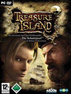 Treasure Island (PC, 2008, DVD-Box) - <span itemprop=availableAtOrFrom>Leibnitz, Österreich</span> - Treasure Island (PC, 2008, DVD-Box) - Leibnitz, Österreich