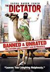 The Dictator (DVD, 2013, Banned & Unrated)