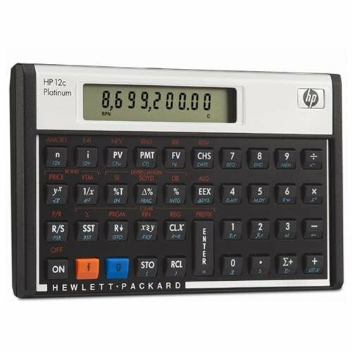 How to Buy a Used Calculator