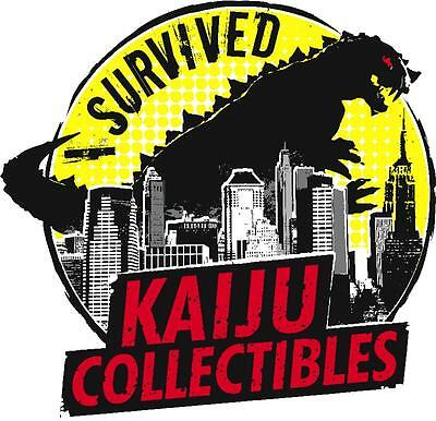 Kaiju Collectibles Inc