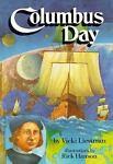 Columbus Day, Vicki Liestman, 0876145594