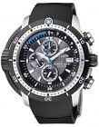 Diver Wristwatches with Chronograph