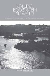 Wstb-Valuing Ecosystem Services:  BOOK NEW