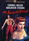 At Sword's Point (DVD, 2010)