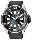 Citizen Citizen Eco-Drive Rubber Case Wristwatches