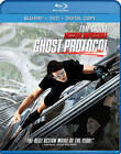 Mission: Impossible - Ghost Protocol (Blu-ray/DVD, Included Digital Copy)