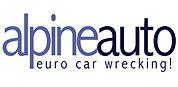 Alpine LA German Auto Recycling