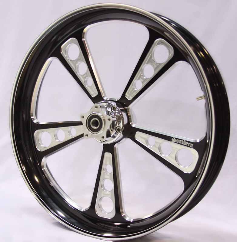 The Complete Guide to Buying Billet Wheels for Your Motorcycle