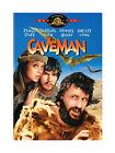 Caveman DVDs