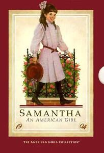 Samantha's Boxed Set : Meet Samantha; Sa...