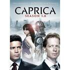 Caprica: Season 1.0 (DVD, 2010, 4-Disc Set) (DVD, 2010)