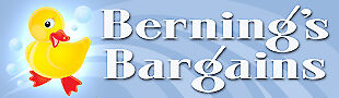 Bernings Bargains