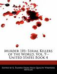 Murder 101, Jacob Cleveland and K. Tamura, 1170701140