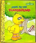 Sesame Street, Elisabeth Clasing, 0307120031