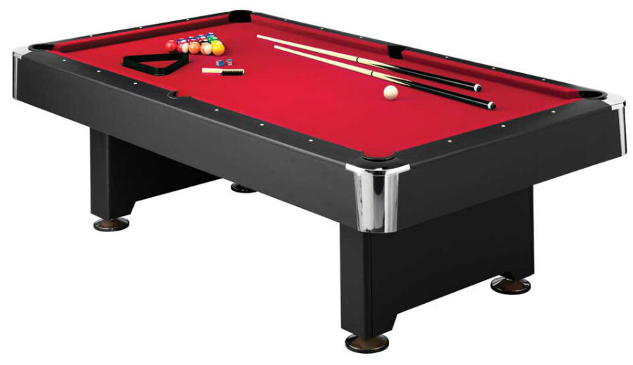10 Factors to Consider When Buying a Pool Table