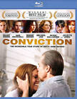 Conviction (Blu-ray Disc, 2011)