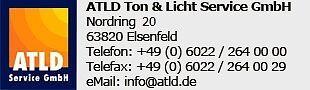 ATLD Ton & Licht Service GmbH