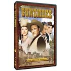 Gunsmoke - The Second Season, Volume 1 (DVD, 2008, 3-Disc Set)