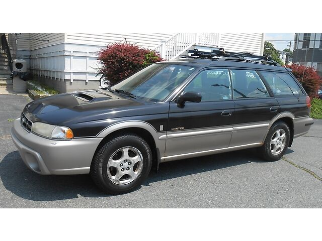 All Wheel Drive Automatic Leather No Reserve