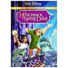 The Hunchback of Notre Dame (DVD, 2002) (DVD, 2002)