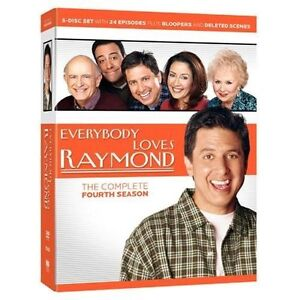 Everybody Loves Raymond - The Complete F...