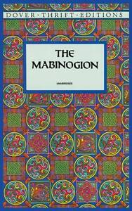 The-Mabinogion-by-Dover-Publications-Inc-Paperback-1997