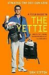 Field-Guide-to-Yettie-paperback-stalking-dot-com-geek