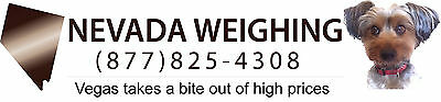 Nevada Weighing LLC