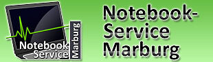 Notebook-Service Marburg