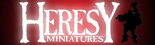 Heresy Miniatures Ltd