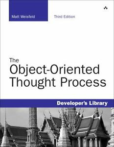 The-Object-Oriented-Thought-Process-by-Matt-Weisfeld-2008-Paperback