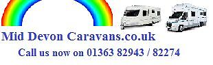 Mid Devon Caravans