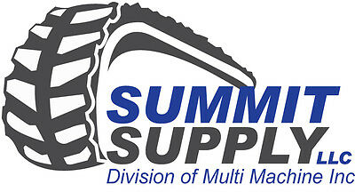 Summit Supply LLC