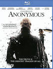 Anonymous (Blu-ray Disc, 2012)
