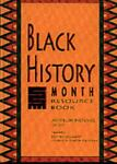 Black History Month Resource Book, , 0810391511