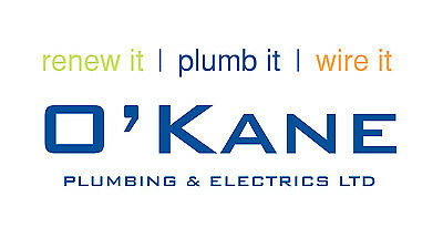 Okane Plumbing and Electrics Ltd