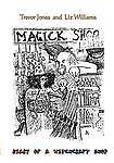 Good, Diary of a Witchcraft Shop, Williams, Liz, Jones, Trevor, Book