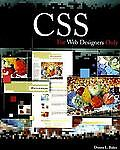 CSS-for-Web-Designers-Only-by-Donna-L-Baker-2006-Paperback